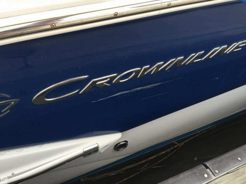 2009 Crownline 340 CR - Photo #14