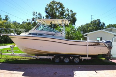 Grady-White 28 Marlin, 32', for sale - $35,000