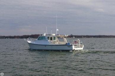 Evans Boats 36, 36', for sale - $134,500