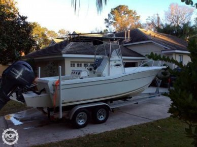 Sportcraft 220 CC, 220, for sale - $33,700