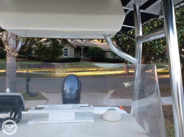 2002 Sportcraft boat for sale, model of the boat is 220 CC & Image # 3 of 36