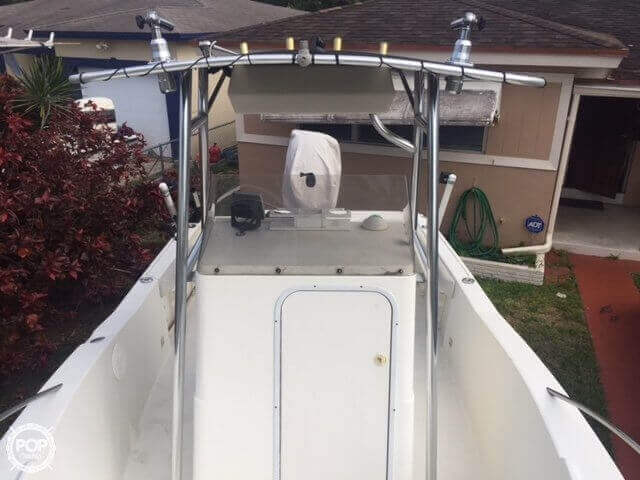 2002 Sportcraft boat for sale, model of the boat is 220 CC & Image # 31 of 36