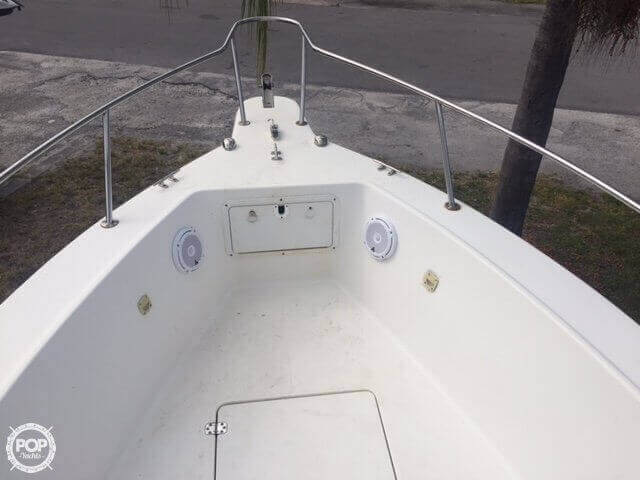 2002 Sportcraft boat for sale, model of the boat is 220 CC & Image # 32 of 36