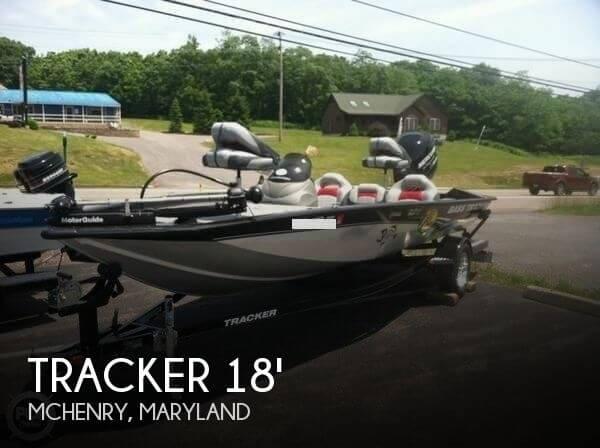 2011 Tracker 190 TX Pro Team - Photo #1
