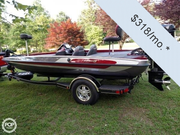Used Ski Boats For Sale in Georgia by owner | 2015 Stratos 18