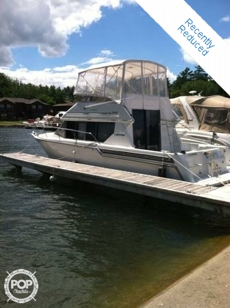 Used Carver 32 Boats For Sale by owner | 1995 Carver 32