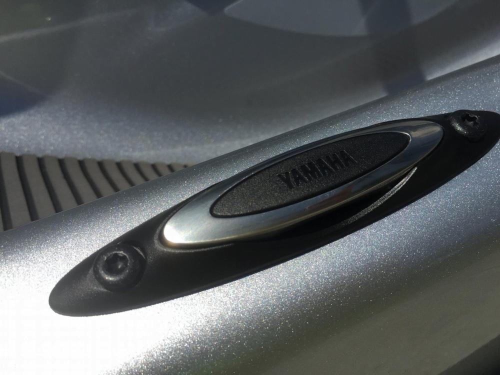 2015 Yamaha Waverunner FX Cruiser SHO - Photo #19