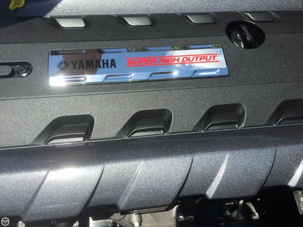 2015 Yamaha Waverunner FX Cruiser SHO - Photo #34