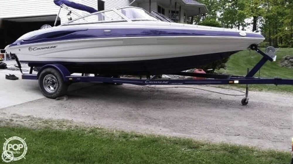 2012 Crownline 195 SS - Photo #3
