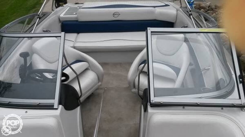 2012 Crownline 195 SS - Photo #7