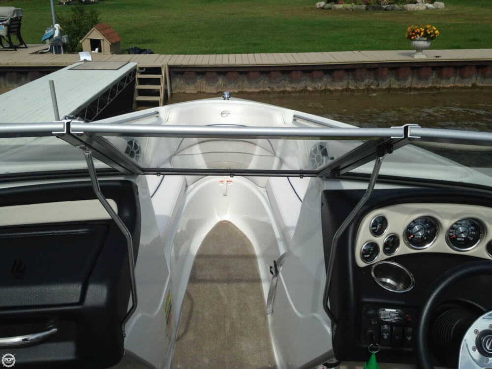 2012 Crownline 195 SS - Photo #16