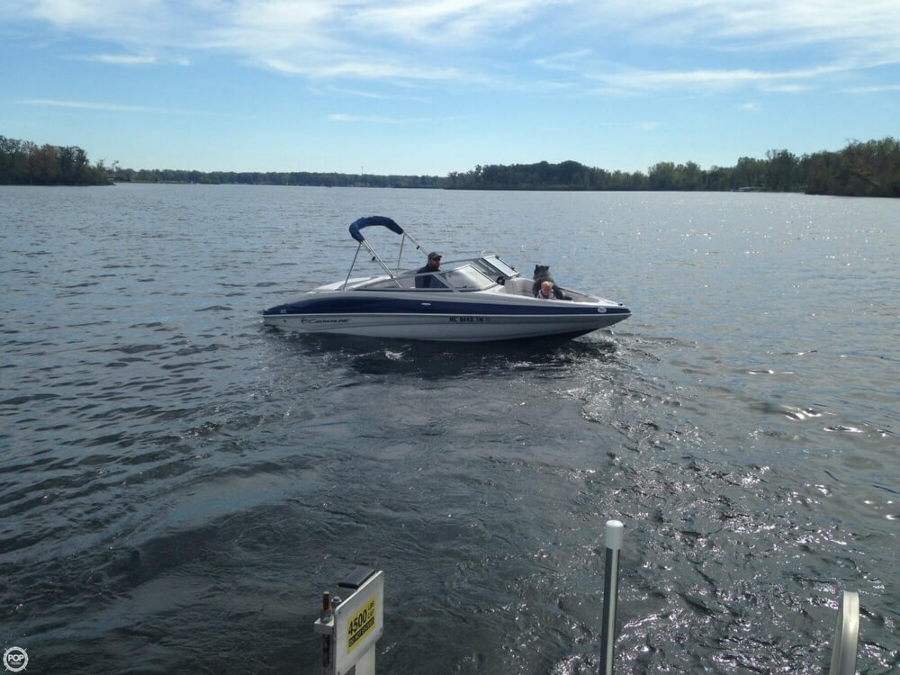 2012 Crownline 195 SS - Photo #18