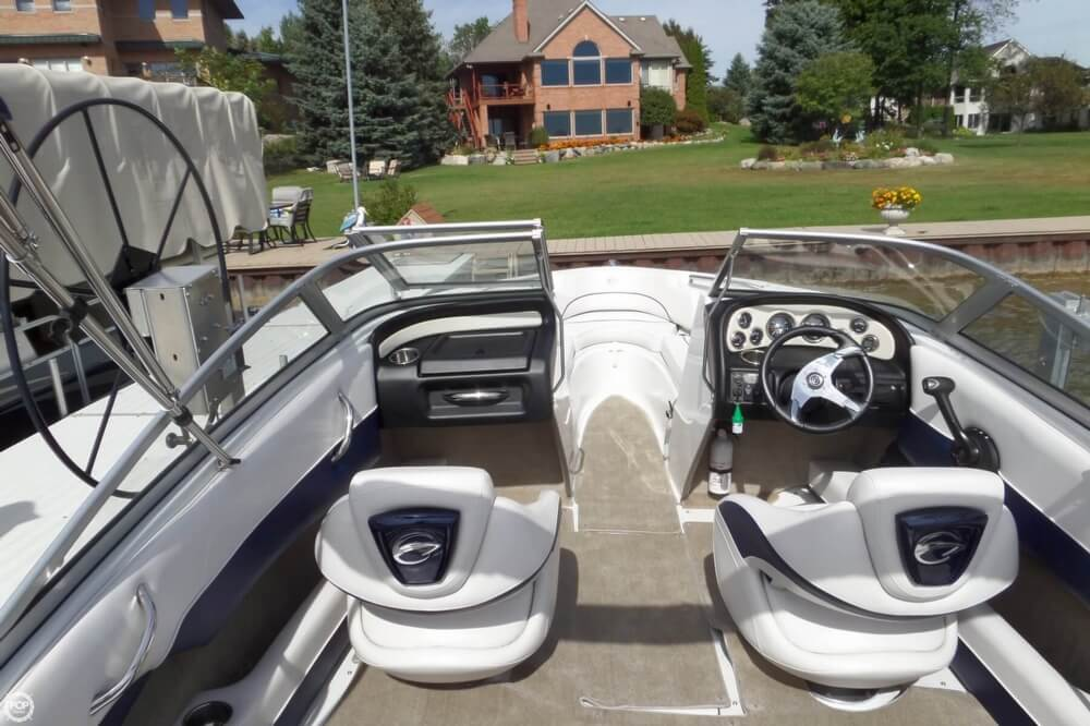 2012 Crownline 195 SS - Photo #20