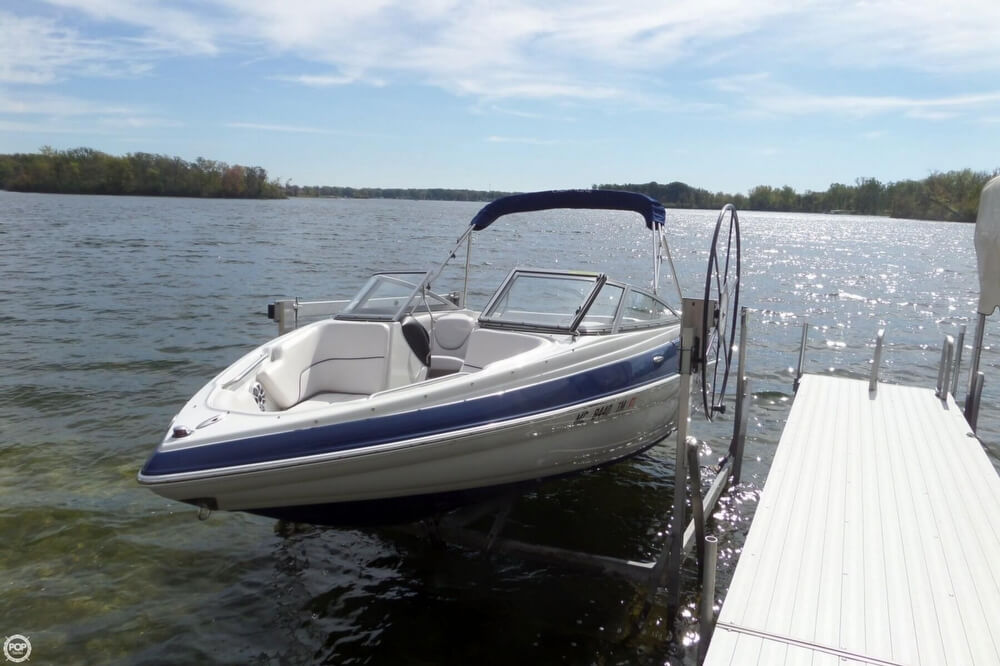 2012 Crownline 195 SS - Photo #28