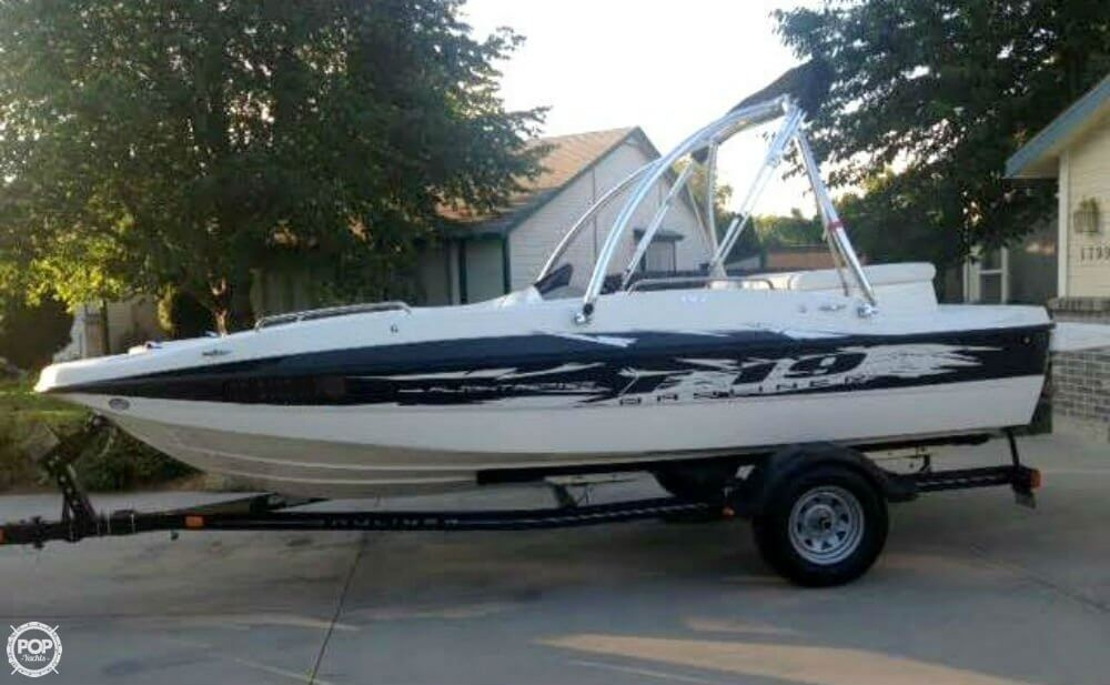 2010 Bayliner 19 - Photo #2