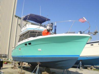 Trojan 32 F Sport Fisherman, 32', for sale - $25,500