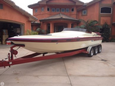 Hallett 7.9 EXP, 26', for sale - $27,800