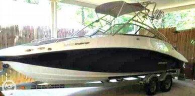 Sea-Doo 230 Challenger SE, 24', for sale - $23,800