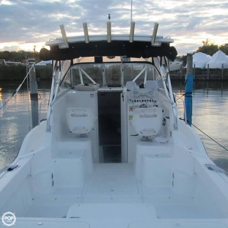 2007 Baha Cruisers 257 WAC - Photo #3