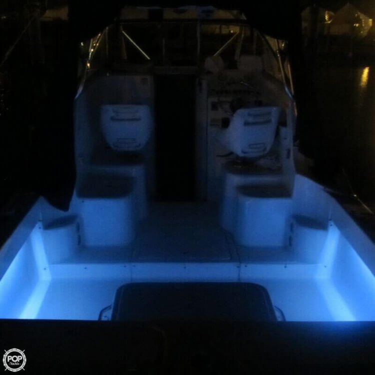 2007 Baha Cruisers 257 WAC - Photo #7