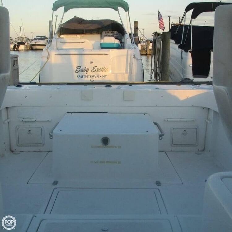 2007 Baha Cruisers 257 WAC - Photo #9