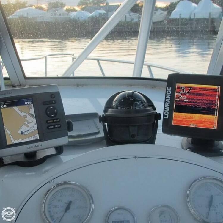 2007 Baha Cruisers 257 WAC - Photo #12