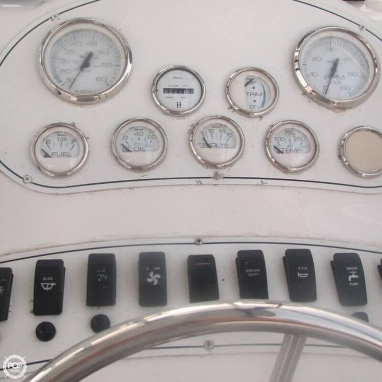 2007 Baha Cruisers 257 WAC - Photo #17
