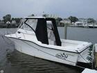 2007 Baha Cruisers 257 WAC - #34