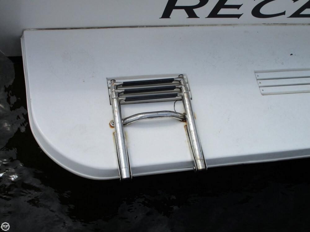 2007 Baha Cruisers 257 WAC - Photo #37