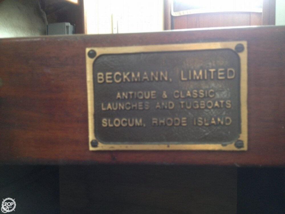 1997 Beckmann 47 - Photo #35