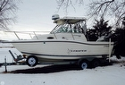 1999 Seaswirl Striper 2100 - #1