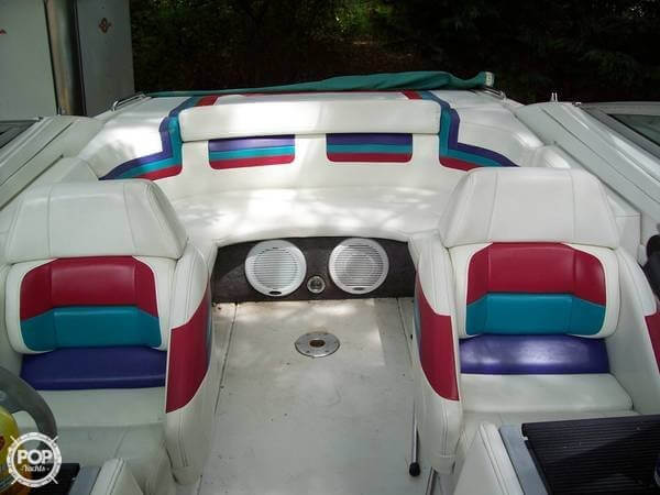 1996 Formula 252 BR - Photo #6