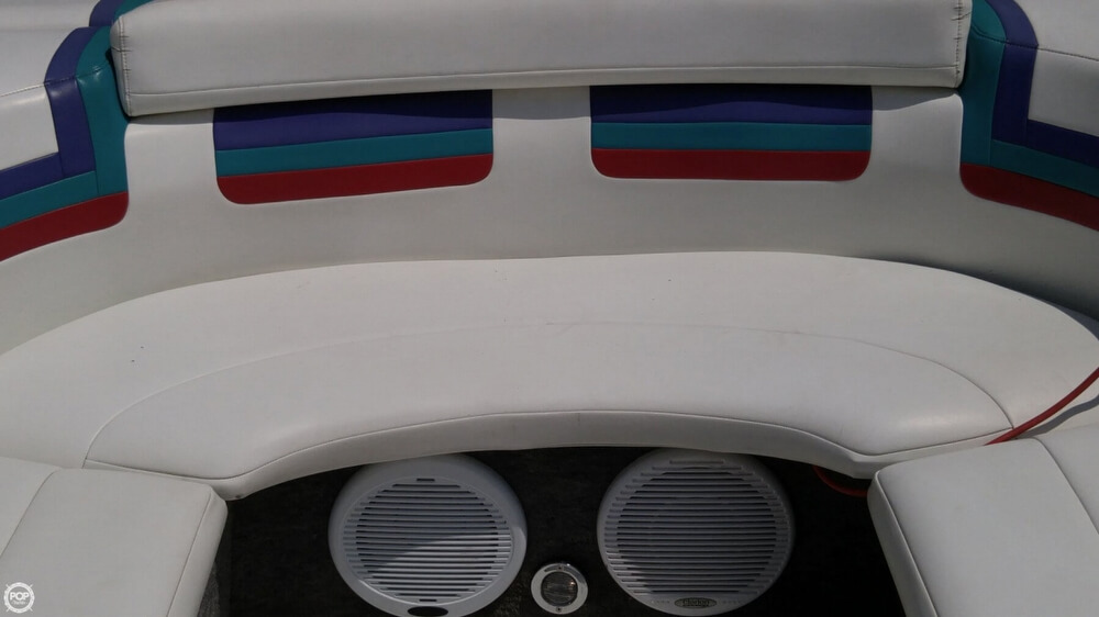 1996 Formula 252 BR - Photo #18