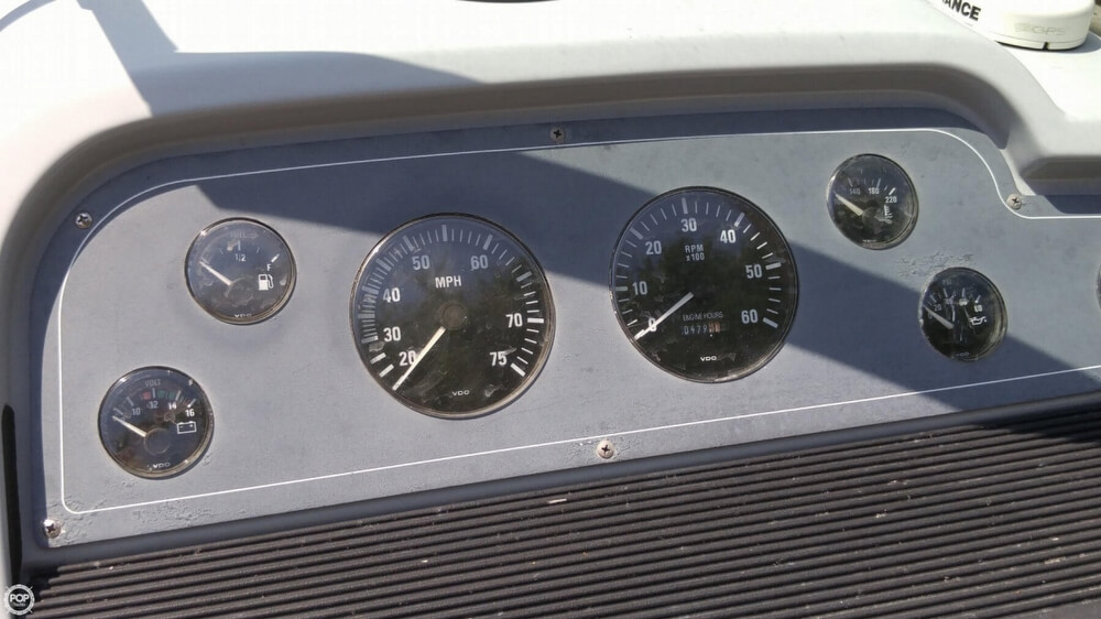 1996 Formula 252 BR - Photo #20