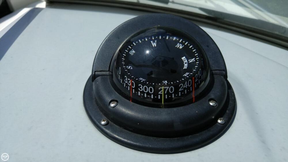 1996 Formula 252 BR - Photo #26