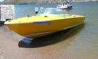 1969 Chris-Craft Commander SS - #1