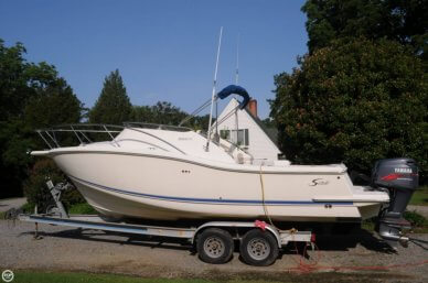 Scout 280 Abaco, 28', for sale - $48,800