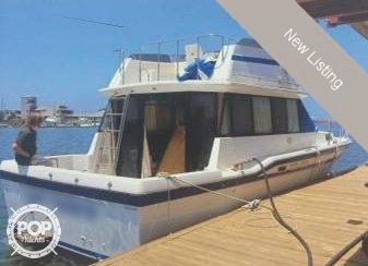 Used Fiberform Boats For Sale by owner | 1978 Fiberform 34