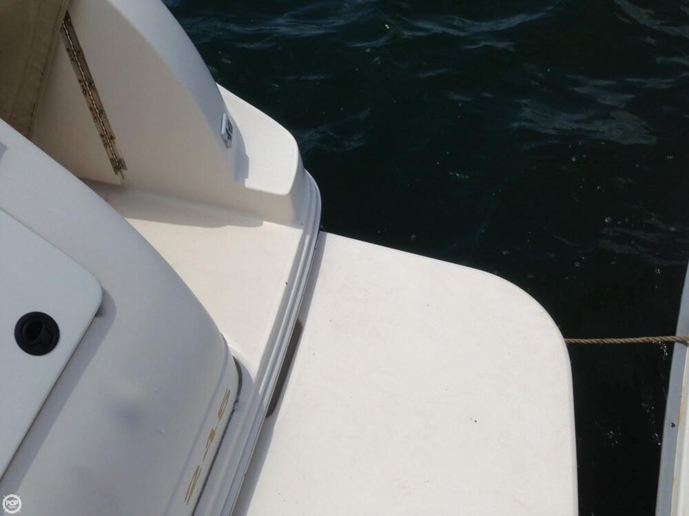2000 Sea Ray 245 Weekender - Photo #16