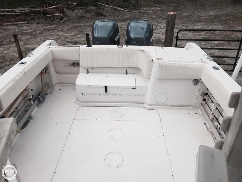 1998 Grady-White 272 Sailfish - Photo #11