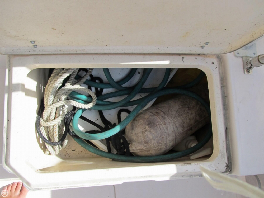 1998 Grady-White 272 Sailfish - Photo #23