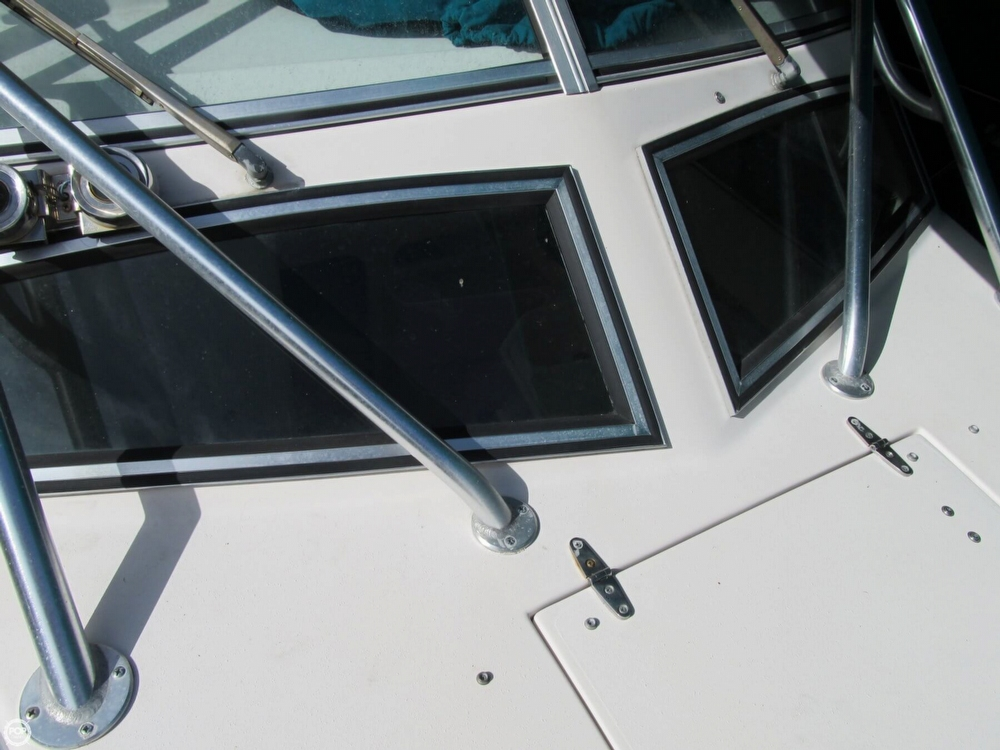 1998 Grady-White 272 Sailfish - Photo #27