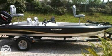 Stratos 176 XT, 176, for sale - $14,500