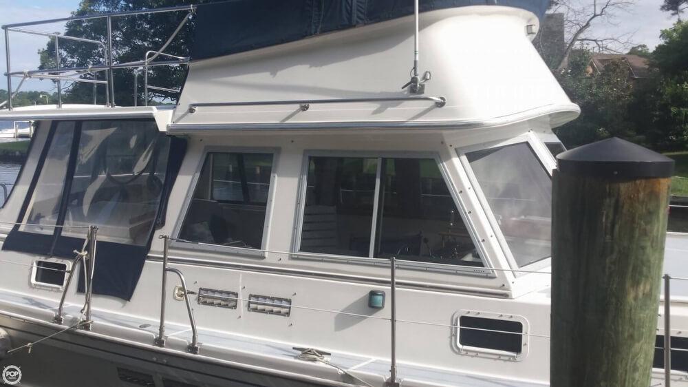 1988 Albin Yachts 34 Motoryacht - Photo #4