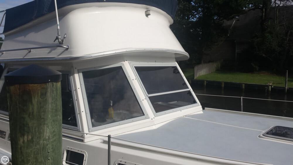 1988 Albin Yachts 34 Motoryacht - Photo #9