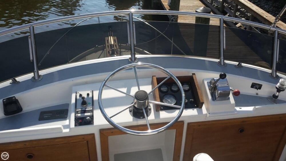 1988 Albin Yachts 34 Motoryacht - Photo #33