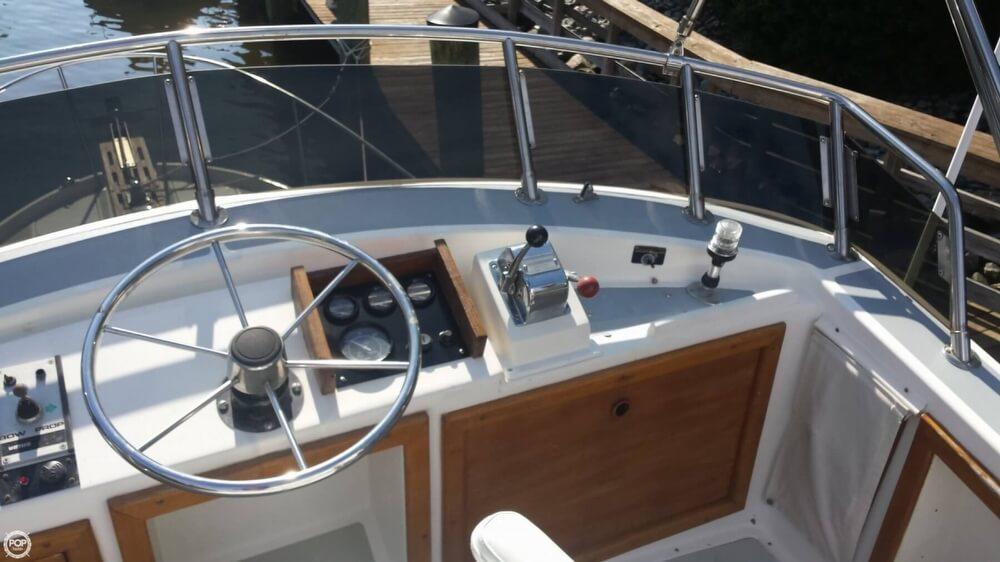 1988 Albin Yachts 34 Motoryacht - Photo #34