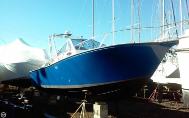 Albemarle 265, 26', for sale - $37,995