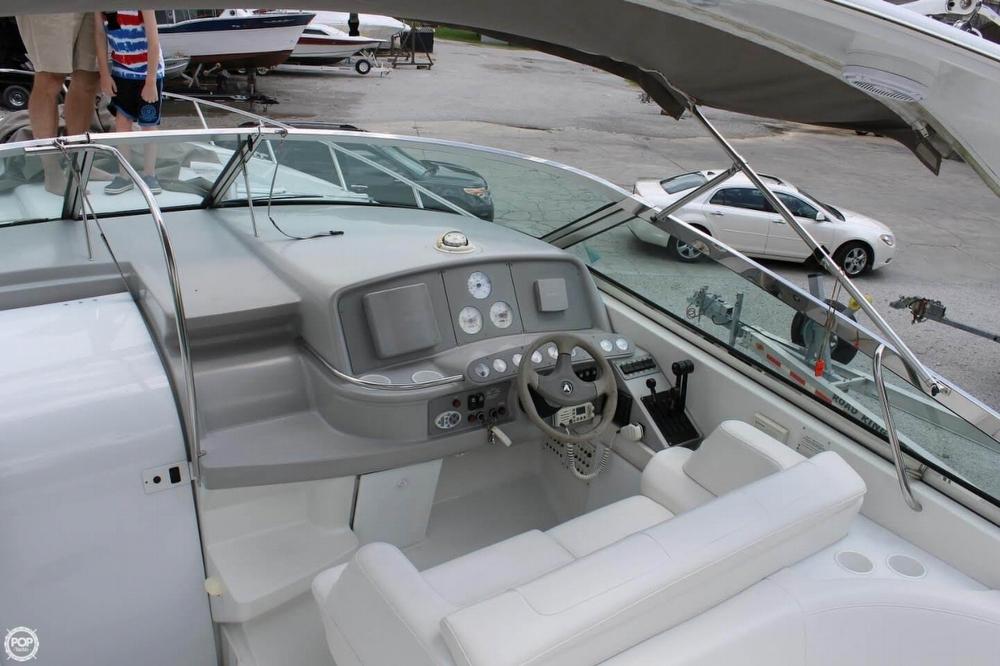 2001 Formula 400 SS Cruiser