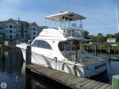 Jersey 42 Jersey Dawn, 42', for sale - $69,500